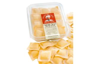 רביולי ארבע גבינות